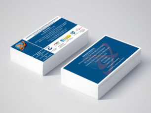 Amro-Business-Card