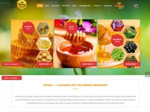 honey-house-website-portfolio