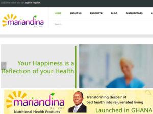 mariandina