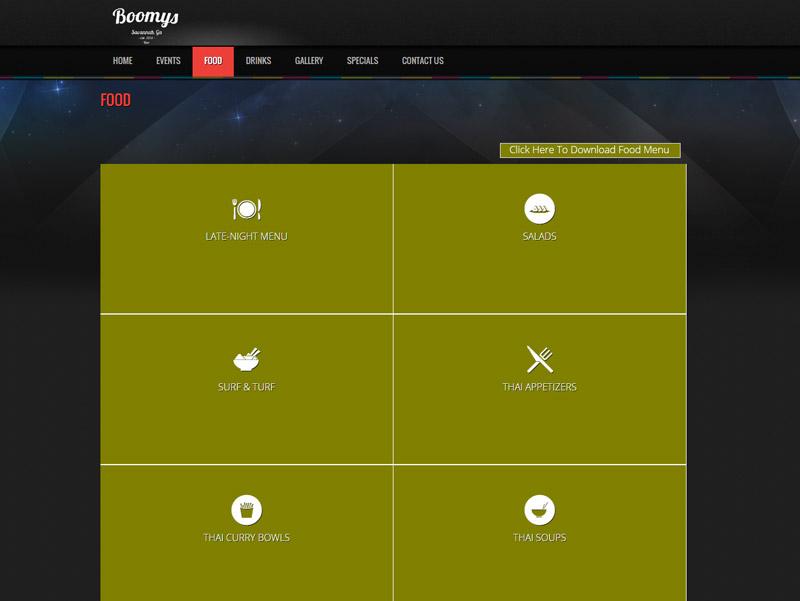 boomys-bar-website-design