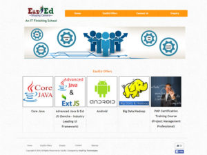 eazied-website-design