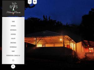 kokode-resorts-website-design-a
