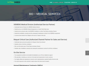 vital-med-website-design