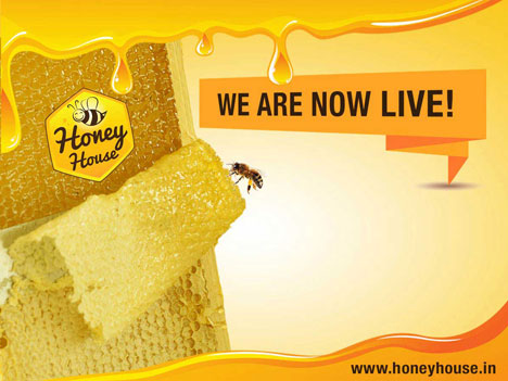 Honey House Launch
